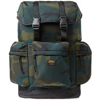 Carhartt Military Backpack Green