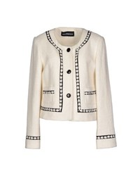Roccobarocco Coats And Jackets Jackets Women