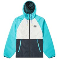 Penfield Echora Colourblock Jacket Blue