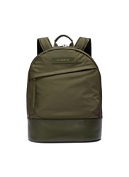 Want Les Essentiels 'Kastrup' Nylon Backpack Green