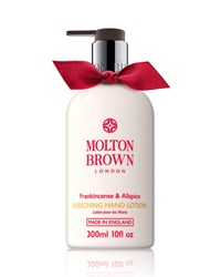 Frankincense And Allspice Enriching Hand Lotion 300Ml Molton Brown