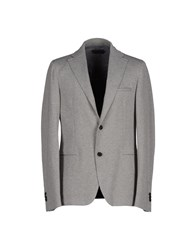 Calvin Klein Jeans Suits And Jackets Blazers Men Grey