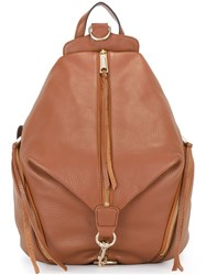 Rebecca Minkoff 'Julian' Backpack Brown
