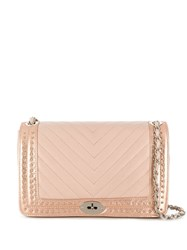 Marc Ellis Kaia Tote Bag Pink