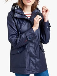 Joules Sailaway Raincoat Marine Navy