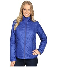 Merrell Inertia Insulated Jacket 2.0 Sapphire Women's Coat Blue