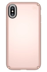 Speck Iphone X Case Metallic