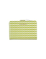Coccinelle Wallets Light Green