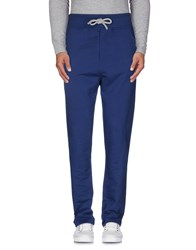 Misericordia Trousers Casual Trousers Men Dark Blue