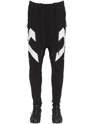 11 By Boris Bidjan Saberi Cotton Sweatpants