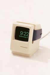 Urban Outfitters W3 Apple Watch 1 2 3 Stand White