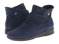 Arcopedico N42d Navy Women's Boots