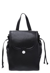 Whistles Astor Rucksack Black