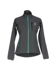Haglofs Coats And Jackets Jackets Lead