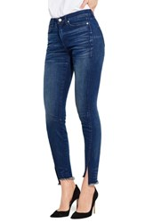Ayr The Skinny Split Hem Jeans Afterglow