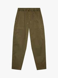 Penfield Renard Trousers Olive