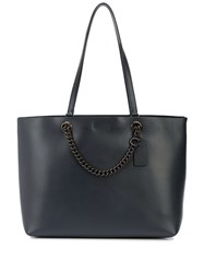 Coach Tote Bag Grey