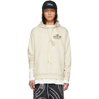 Song For The Mute Off White Nothing Edition Drunken Master Hoodie