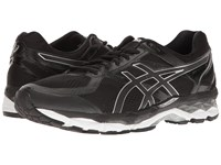 Asics Gel Surveyor 5 Black Onyx White Men's Running Shoes