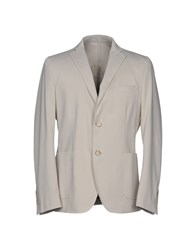 Exibit Blazers Light Grey