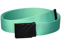 Adidas Golf Webbing Belt Hi Res Green Belts