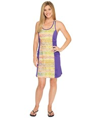 Soybu Rio Dress Horizon Women's Dress Purple