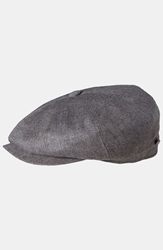 Stetson Driving Cap Grey