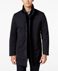 Sanyo Men's Micro Getaway Raincoat Midnight
