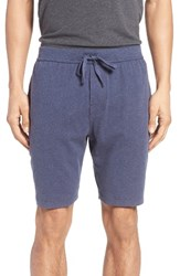 Nordstrom Men's Men's Shop Stretch Cotton Lounge Shorts
