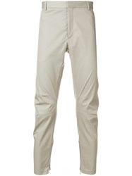 Lanvin Casual Chinos Grey