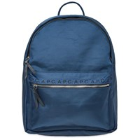 A.P.C. Marc Backpack Blue