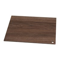 Lind Dna Square Cut And Serve Walnut