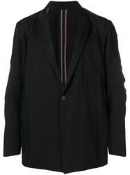 Devoa Lightweight Jacket Black