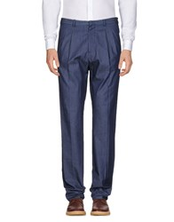 Valentino Casual Pants Blue