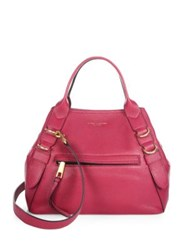 Marc By Marc Jacobs The Anchor Crossbody Bag Black Berry