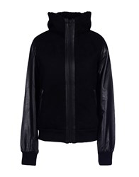 Y 3 Coats And Jackets Jackets Women Black