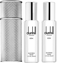 Dunhill London Icon Spray Set