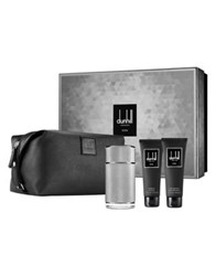 Alfred Dunhill Limited Edition Icon Set No Color