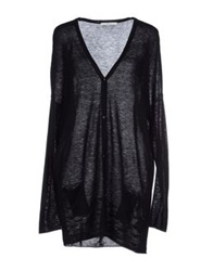 Fairly Cardigans Black