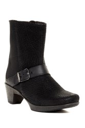 Naot Footwear Reflect Boot Black