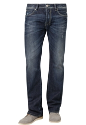 Ltb Roden Bootcut Jeans Rivo Wash Blue