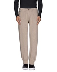 Eleventy Trousers Casual Trousers Men Dove Grey