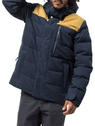 Jack Wolfskin Lakota 'S Jacket Night Blue