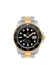 Rolex 2010 Pre Owned Submariner 40Mm 60