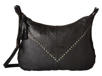 Durango Belle Star Handbag Black Handbags