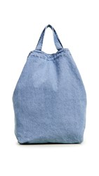 Baggu Duck Bag Light Denim