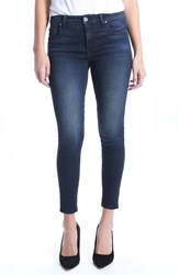 Kut From The Kloth 'S Donna High Rise Ankle Skinny Jeans Recognizable
