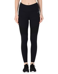 The North Face Trousers Leggings Black