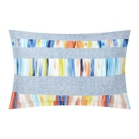 Olivier Desforges Atelier Pillowcase Multicolour 50X75cm