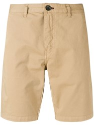Paul Smith Ps By Chino Shorts Neutrals
